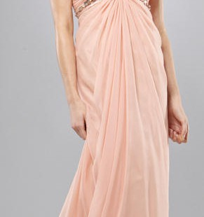 4-different-styles-of-peach-gown
