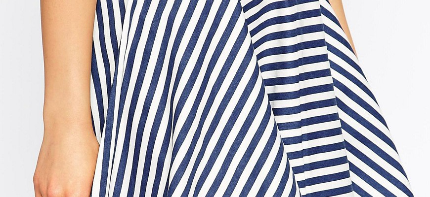 4-different-styles-of-striped-skirt