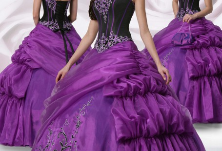 5-ways-of-wearing-a-purple-quinceanera-dresses