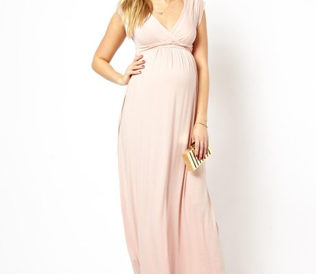 be-confident-to-try-pink-maxi-dress