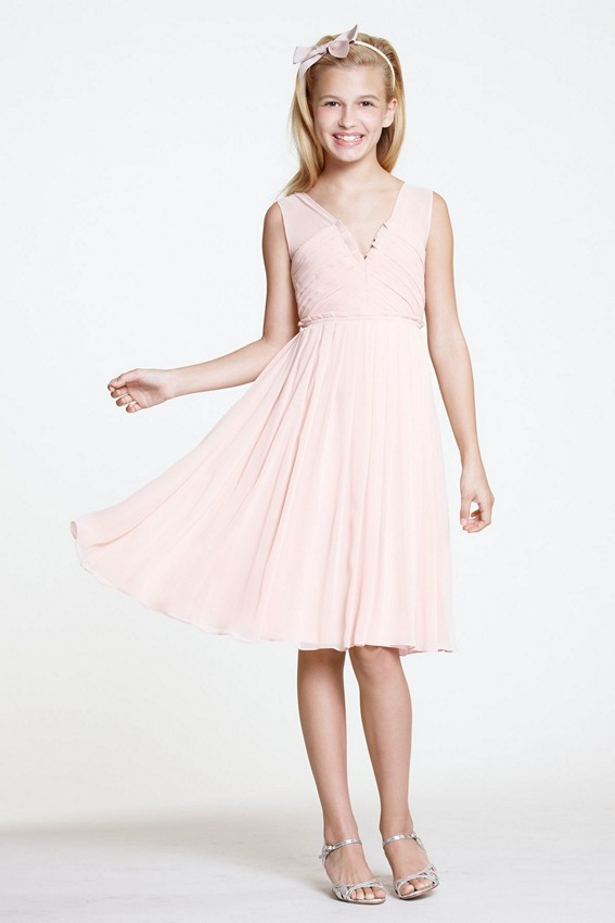 Best Junior Bridesmaid Dresses