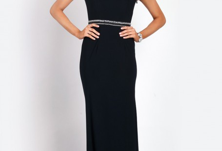 best-ideas-about-cap-sleeve-gown
