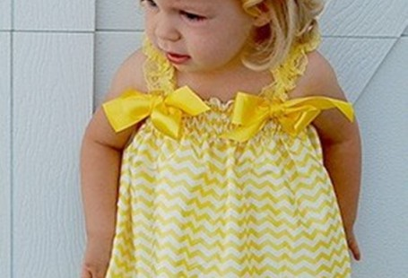 current-fashion-of-baby-girl-rompers