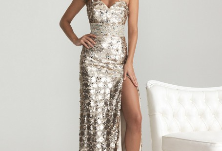 different-styles-of-gold-sequin-dress