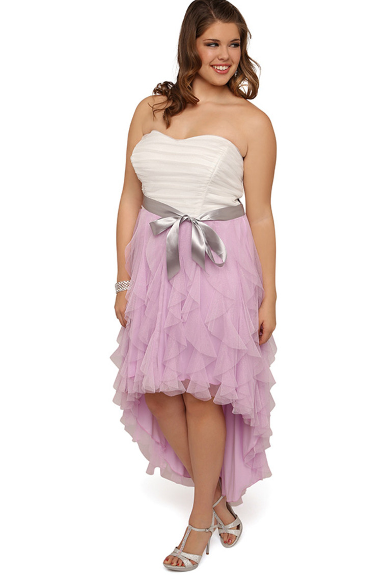Facts to know about High Low Prom Dresses - 24 Dressi