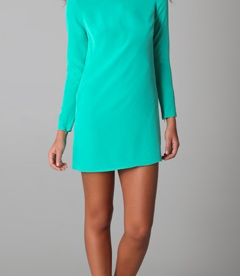 first-thing-to-do-to-choose-long-sleeve-mini-dress