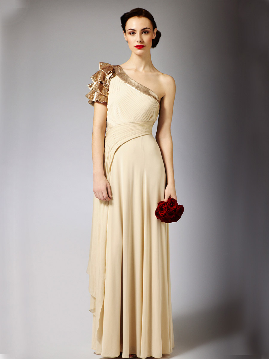 How To Choose Grecian Gown 24 Dressi