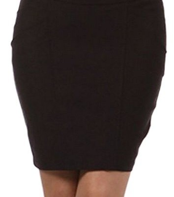 how-to-pick-short-pencil-skirt