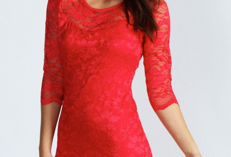 how-to-shine-in-your-lace-bodycon-dress