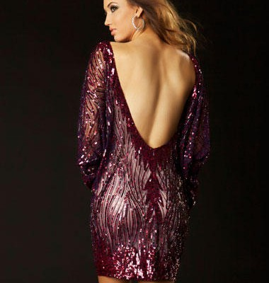 ideal-choice-of-long-sleeve-cocktail-dresses