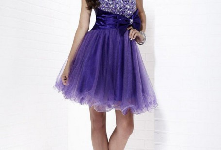 know-your-necessary-items-of-purple-cocktail-dress