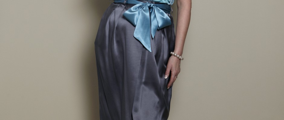 new-fashion-trend-of-satin-skirt