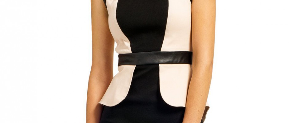 pay-more-attention-to-black-peplum-dress