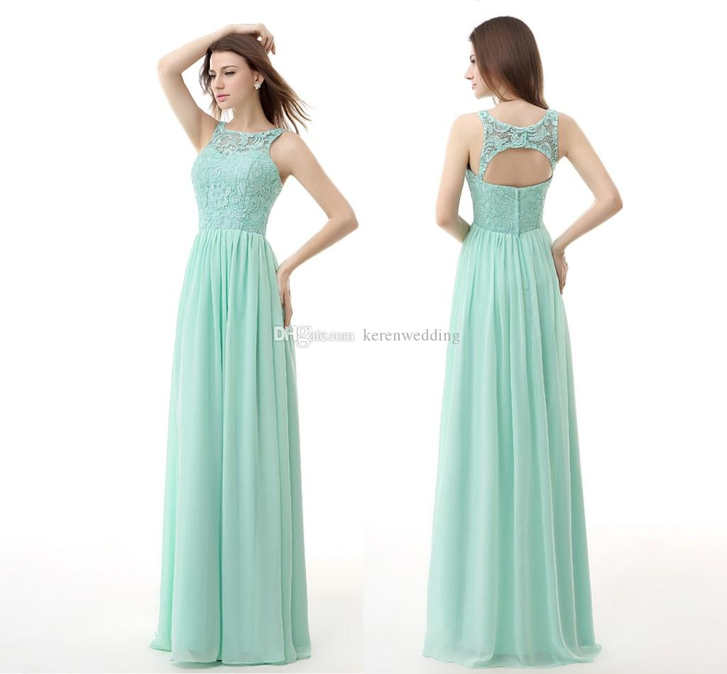 Perfect Bridesmaid Gowns - 24 Dressi