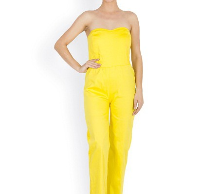 popular-choice-of-yellow-jumpsuit