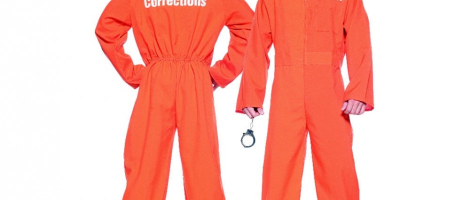 popular-styles-of-orange-jumpsuit