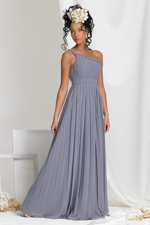 Reasons for choosing  Grey Bridesmaid Dresses