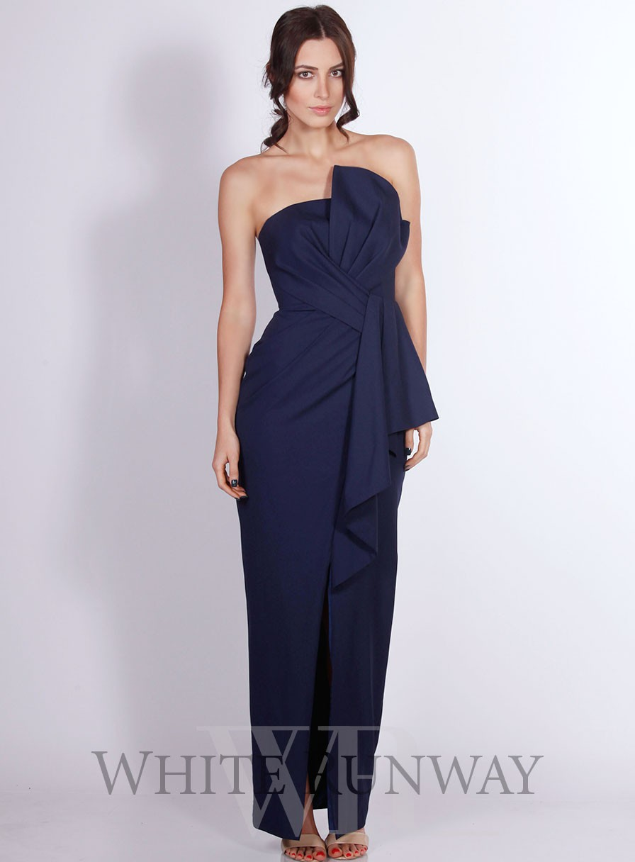 Reasons for requiring Black Tie Gowns - 24 Dressi