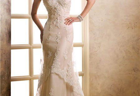 reasons-for-requiring-champagne-wedding-dresses