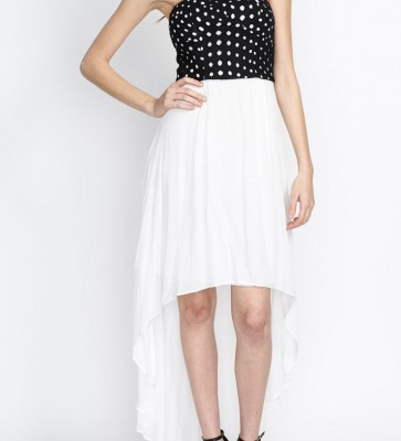 red-and-white-high-low-dress