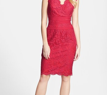 several-things-to-know-about-red-sheath-dress