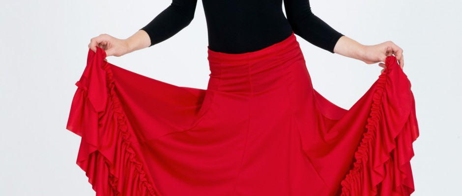 steps-of-choosing-perfect-flamenco-skirt