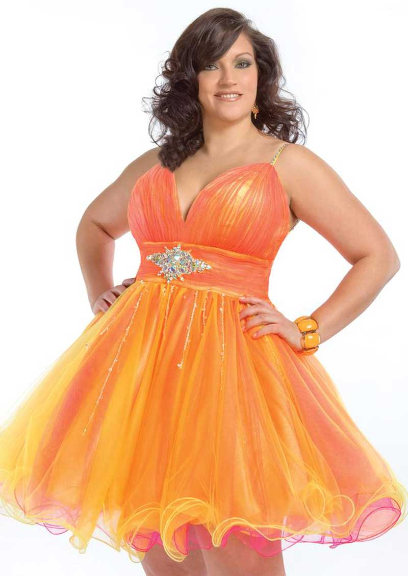 Steps Of Finding Suitable Plus Size Homecoming Dresses 24 Dressi