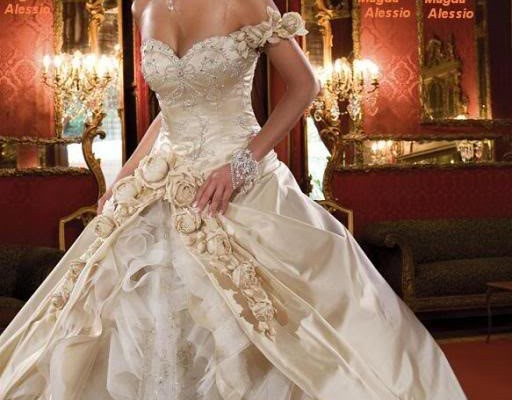 suggestions-for-finding-princess-wedding-dresses