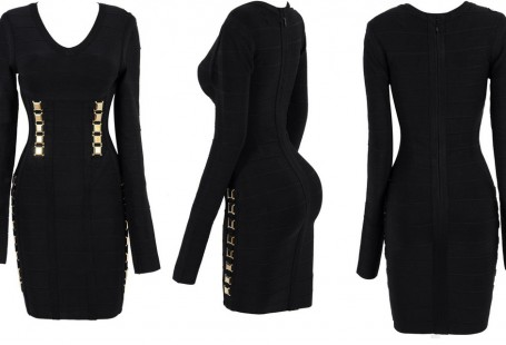 suggestions-to-get-long-sleeve-bandage-dress