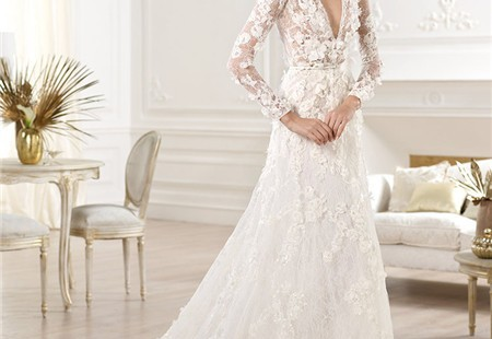 take-care-of-your-long-lace-dress