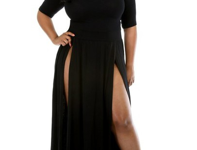 tips-for-buying-black-maxi-dress