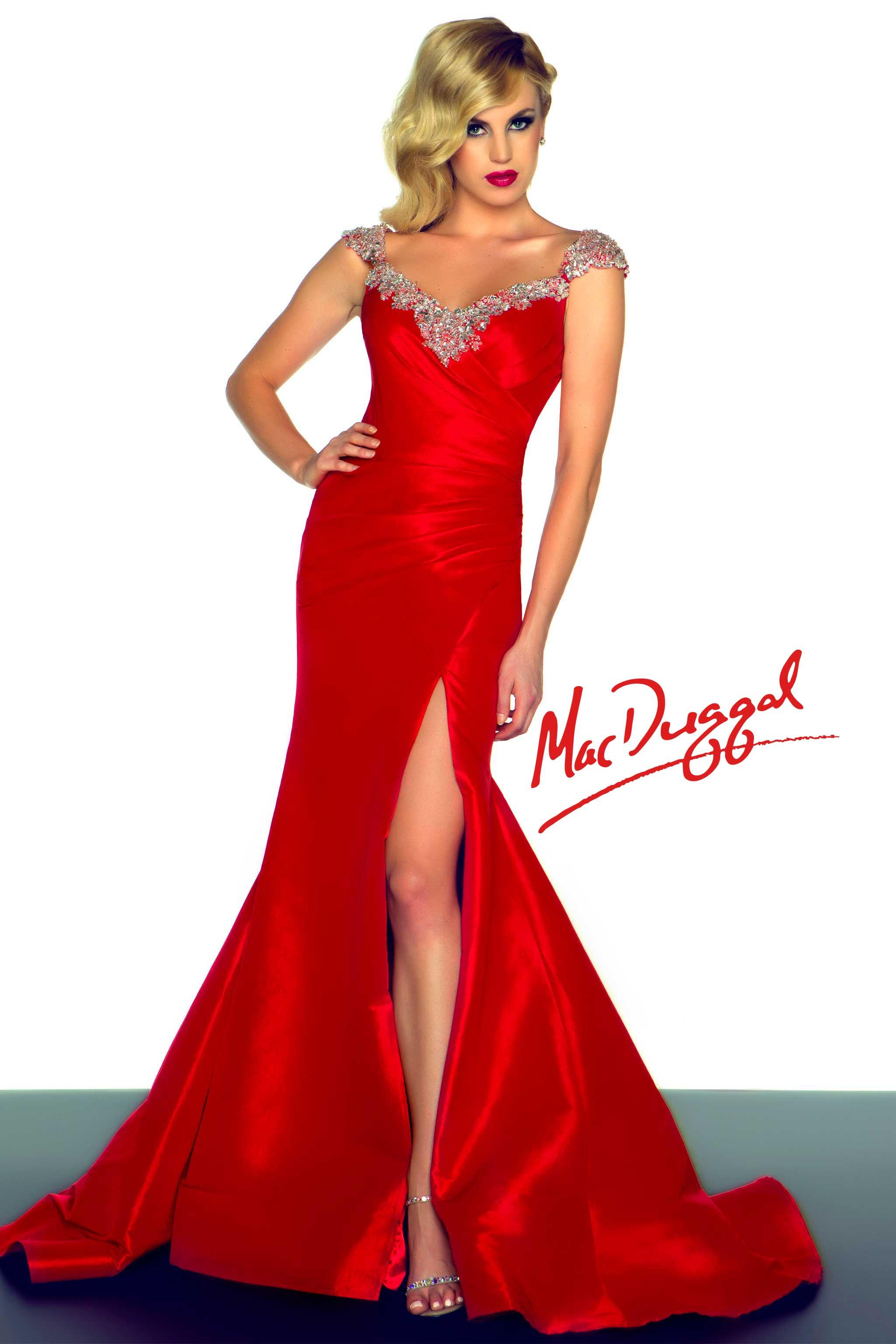 Tips for choosing right Red Gown