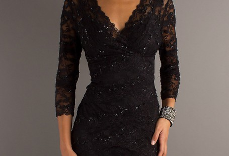 tips-for-getting-black-cocktail-dress