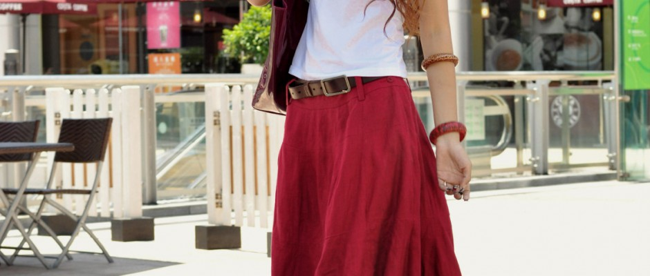 useful-tips-for-buying-popular-linen-skirt