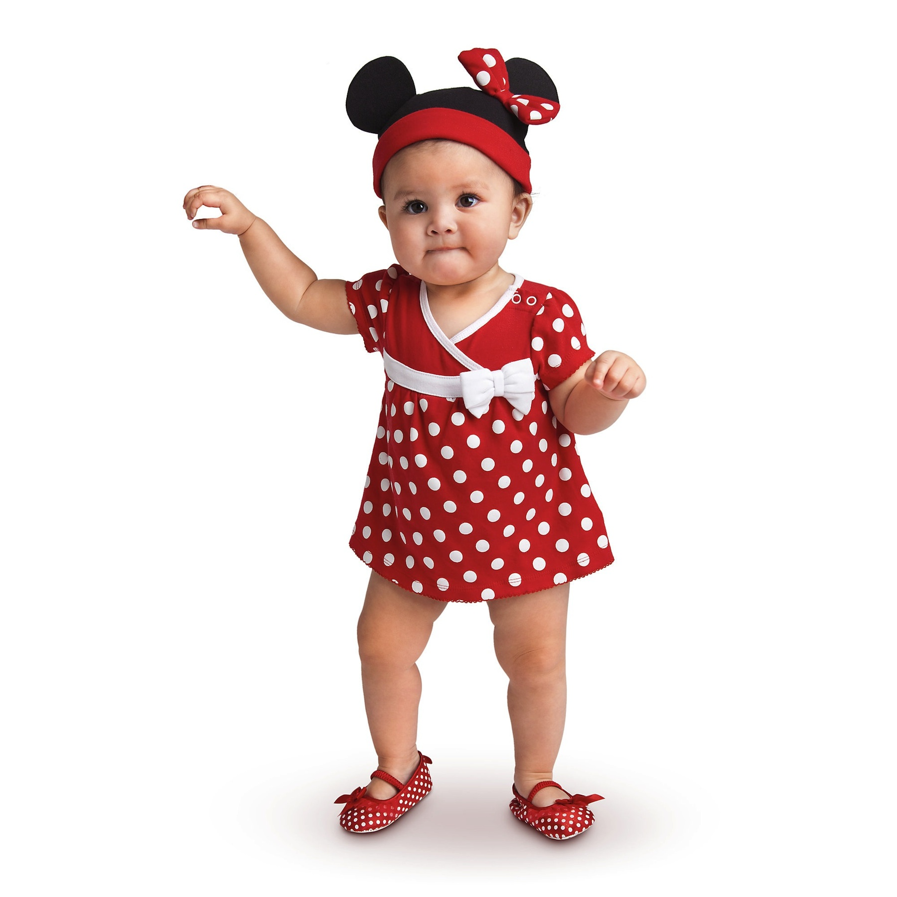 Where to find Minnie Mouse Dress - 24 Dressi