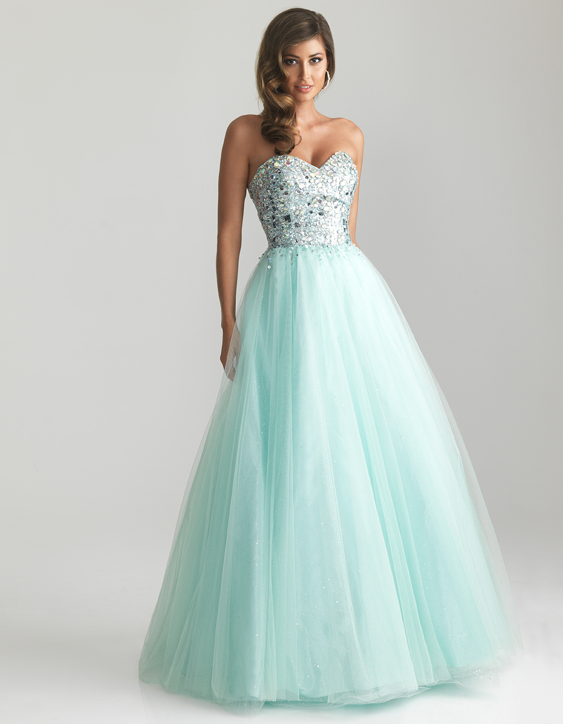 Awesome Vintage Style Prom Dresses Photos - Styles & Ideas 2018 ...