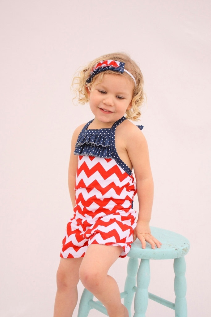 Different choices of  Toddler Rompers