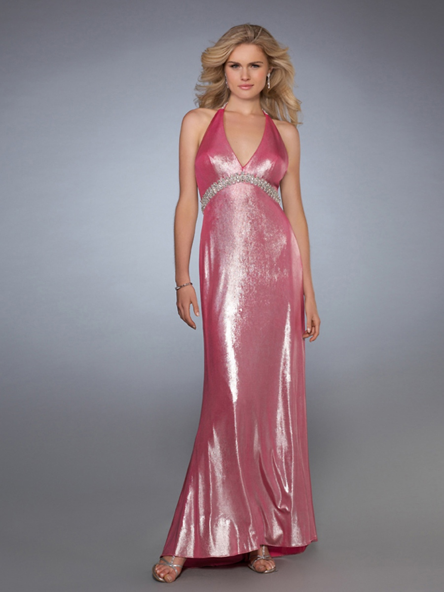 Guidelines For Choosing A Satin Gown 24 Dressi