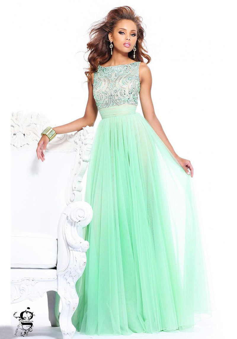 Suggestions to get  Long Prom Dresses