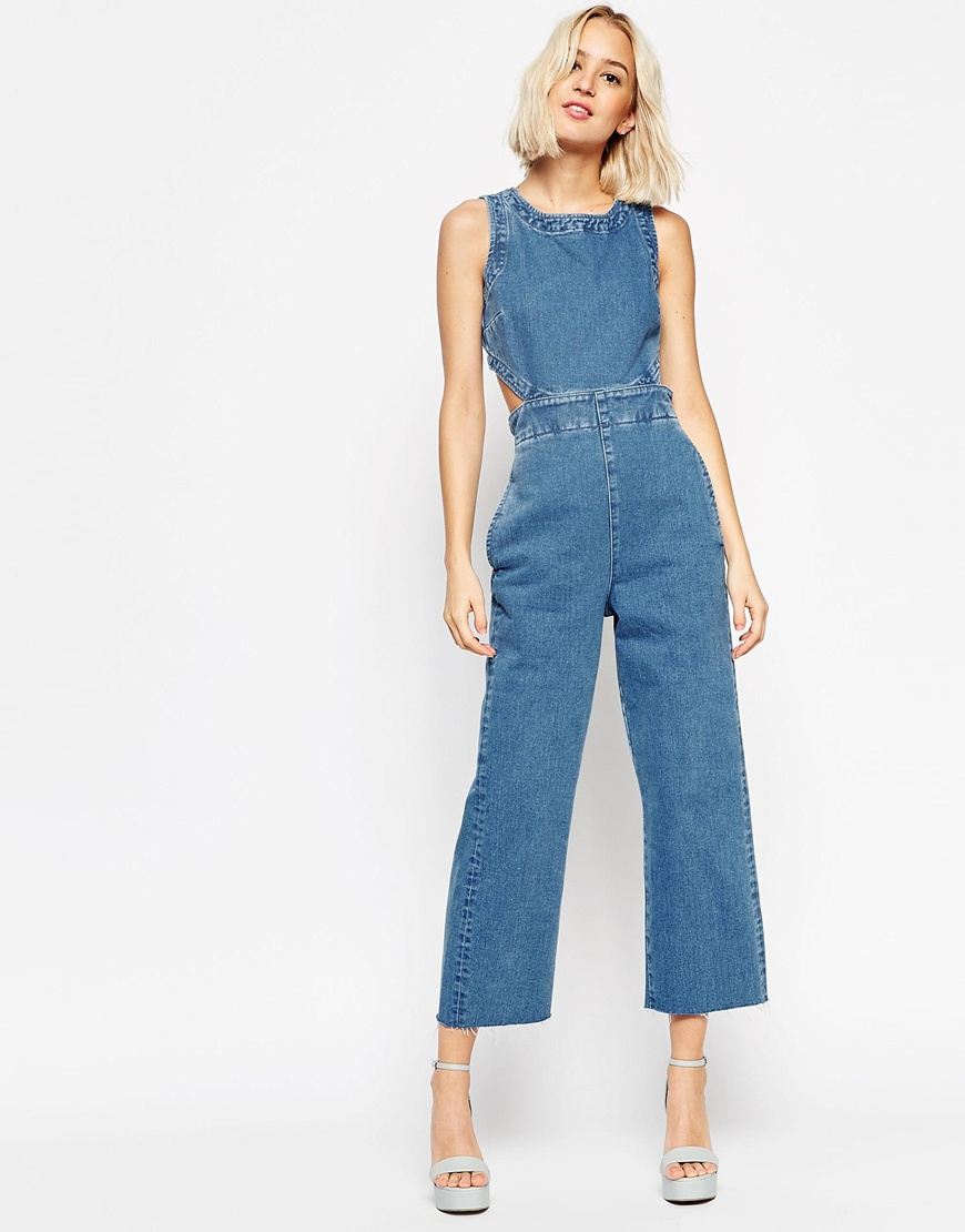 Tips for selecting best  Jean Jumpsuit
