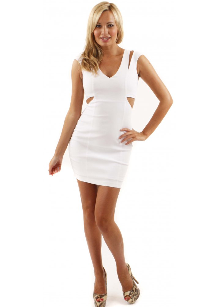 What to know before buying a  White Mini Dress