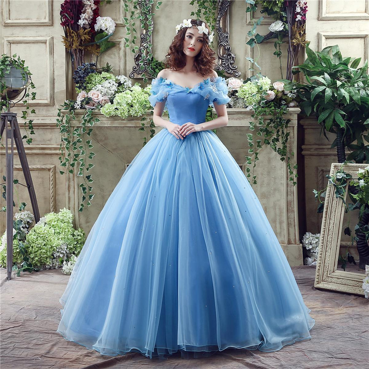 Why you need a Masquerade Gowns - 24 Dressi