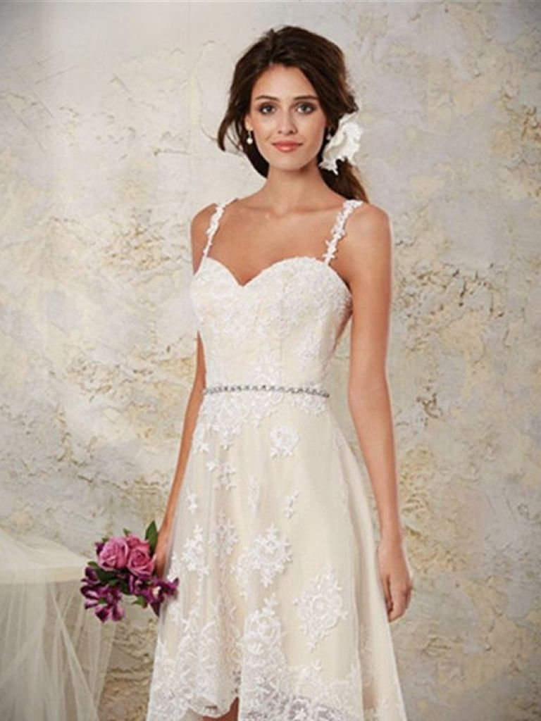 Cheap country style bridesmaid dress 24 dressi for Country wedding dresses cheap