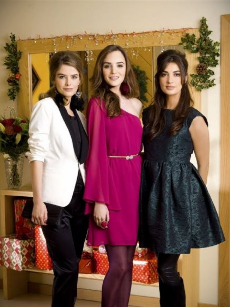 Christmas Dress Ideas For Office Party Part - 18: Christmas ...