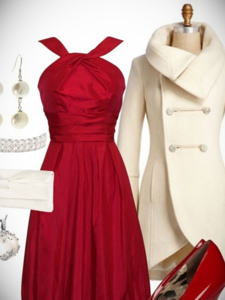 Christmas dress code - Christmas Party Dress Code Themes