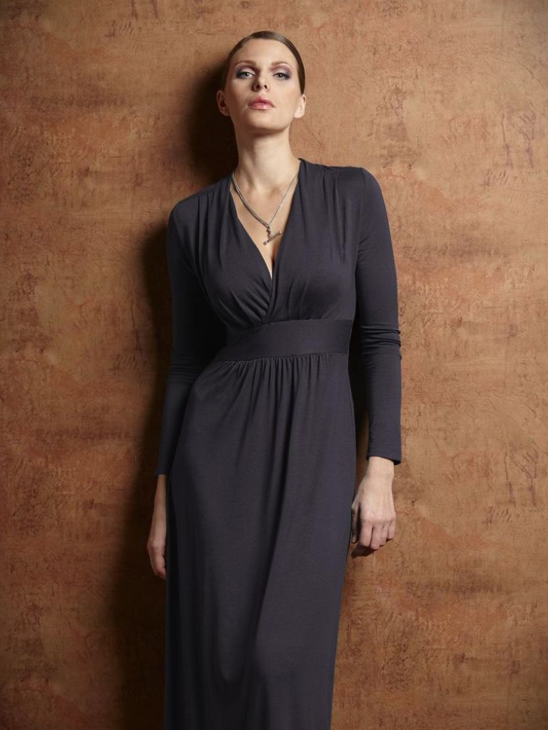 Dress To Fit Big Busts & New Fashion Collection