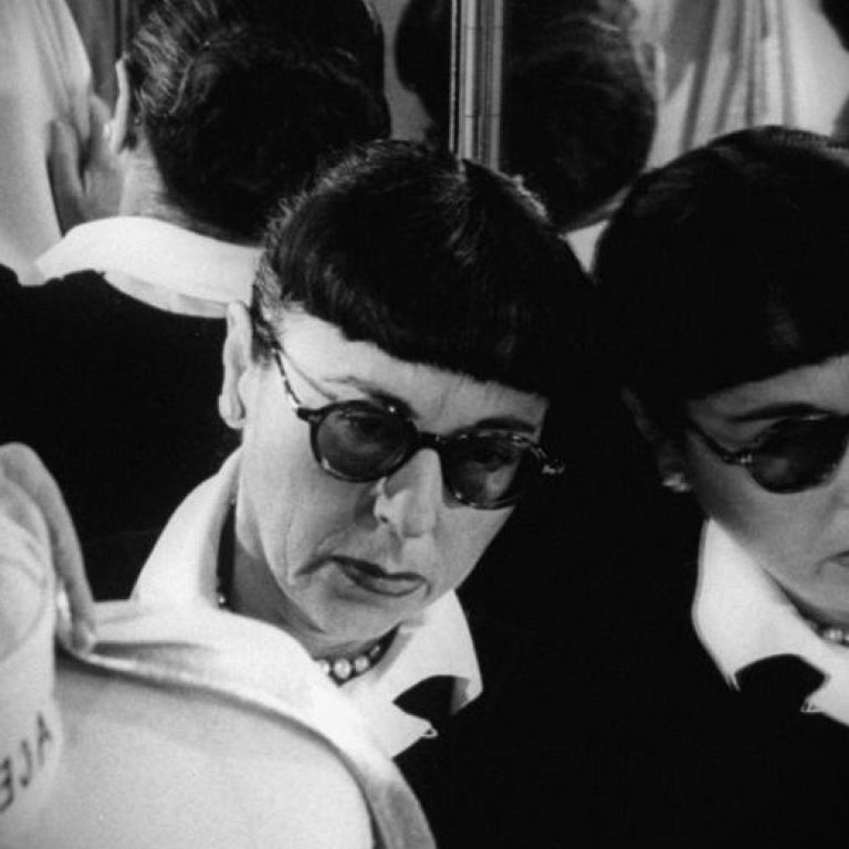 Edith Head Dress For Success