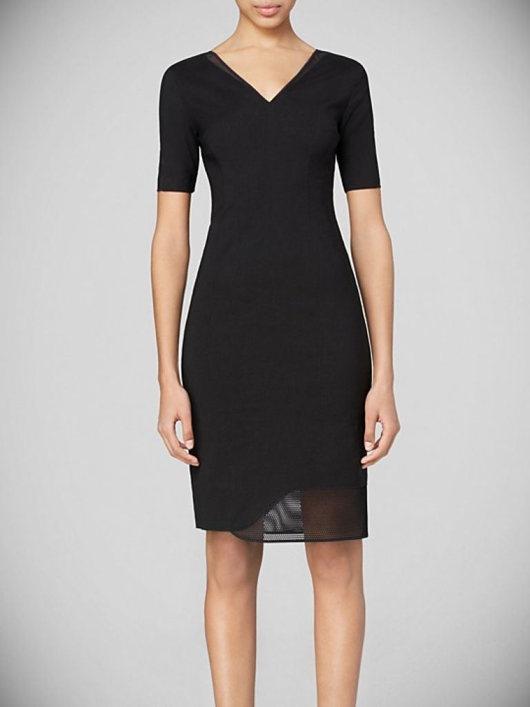 Elie Tahari Shirt Dress: Trend  2017-2018