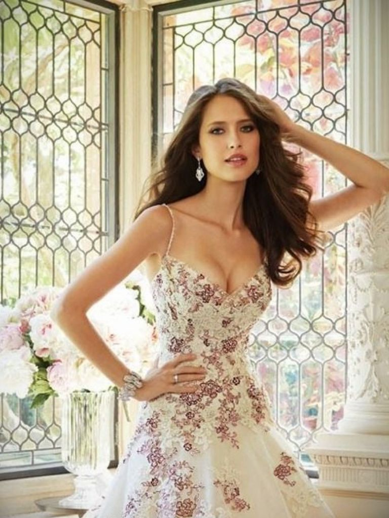 Girls With Pretty Dress: Make Your Evening Special
