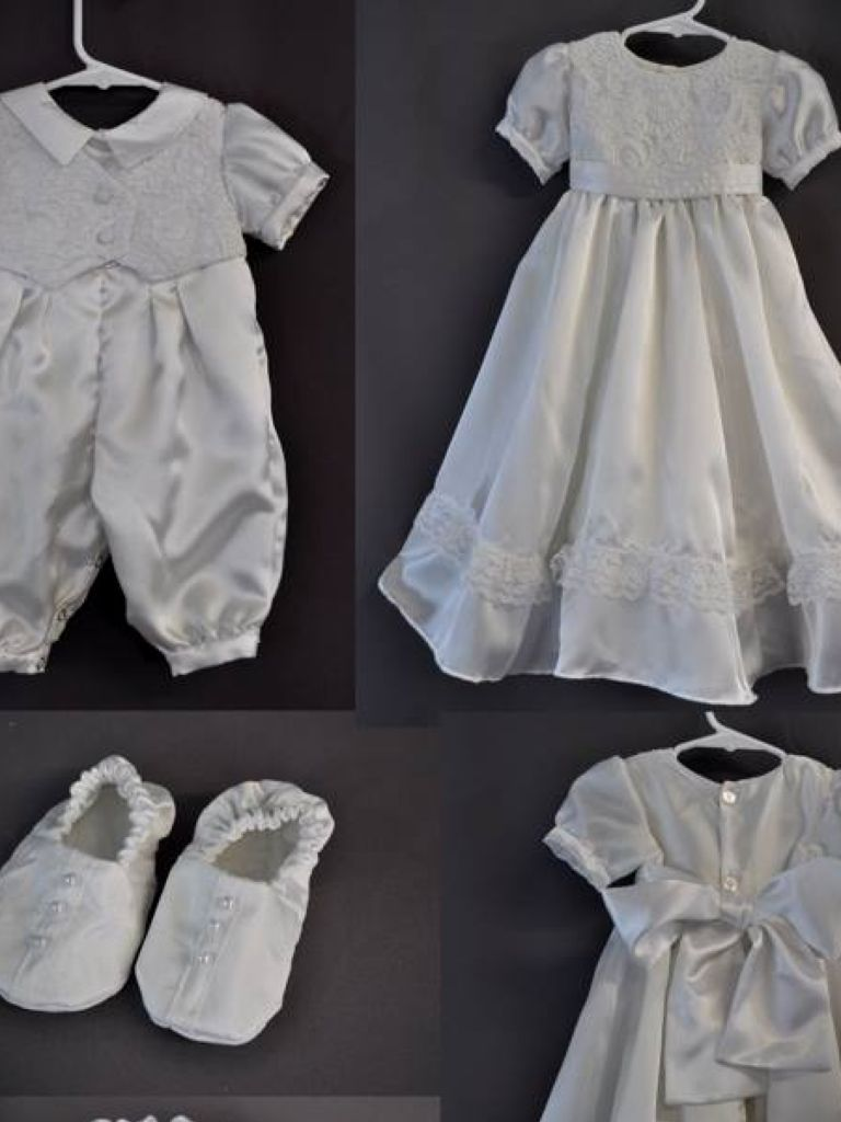 Dress For Godmother Baptism & Simple Guide To Choosing